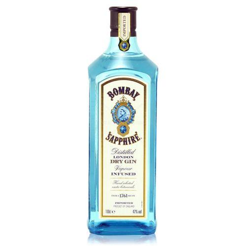Gin-Bombay
