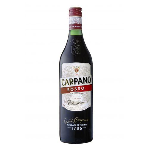 CARPANO-ROSSO