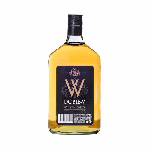 WHISKY-DOBLE-V-1L
