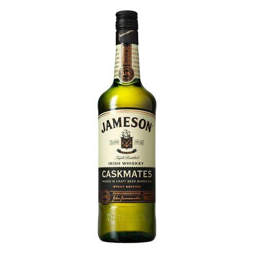 WHISKY-JAMESON-CASKMATES-750cc