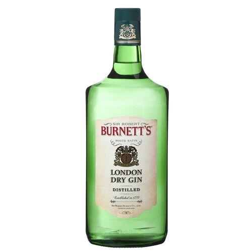 GIN-BURNETTS-1L