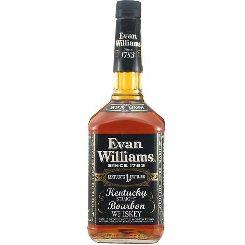 WHISKY-EVAN-WILLIAMS-BLACK-750cc