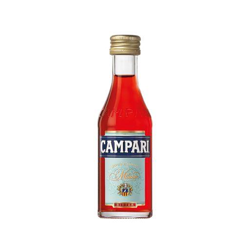 BITTER-CAMPARI-MINIATURA