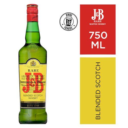 J-B-Rare