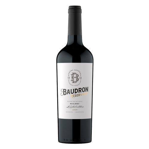 BAUDRON-RESERVADO-MALBEC